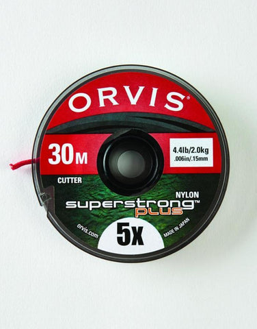 Orvis Superstrong Plus Tippit
