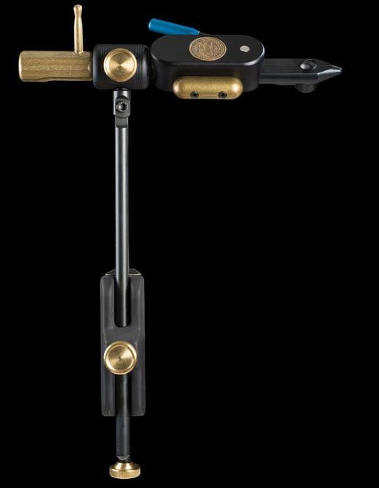 Regal Revolution Vise