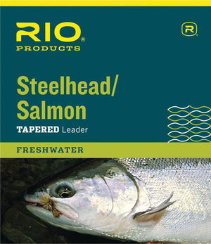 Rio Salmon / Steelhead tapered leader