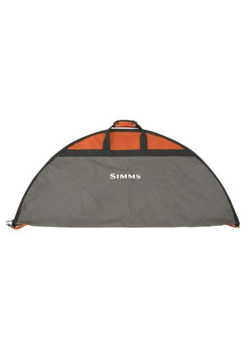 simms headwaters taco bag from Rangeley Maine fly fishing shop