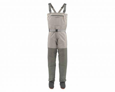 Simms Women's Tributary Stocking Foot Waders