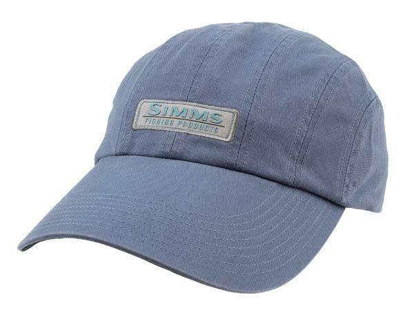simms double haul hat from Rangeley Maine fly fishing shop