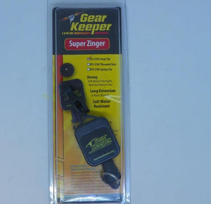 packaged Gear Keeper  super zinger