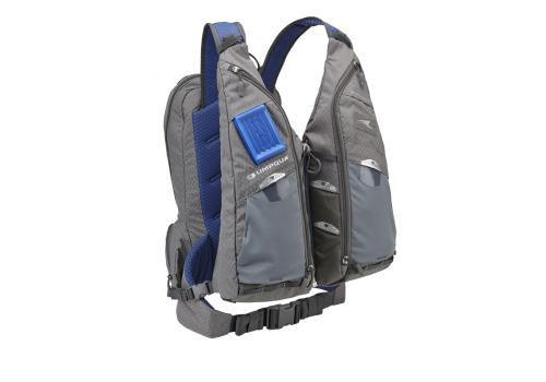 umpqua swiftwater zs tech vest from Rangeley Maine fly fishing shop