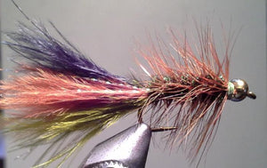 thin mint from Rangeley Maine fly fishing shop