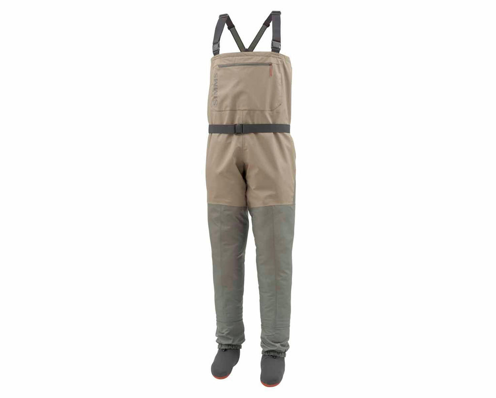 Simms Men's Tributary Stocking Foot Waders