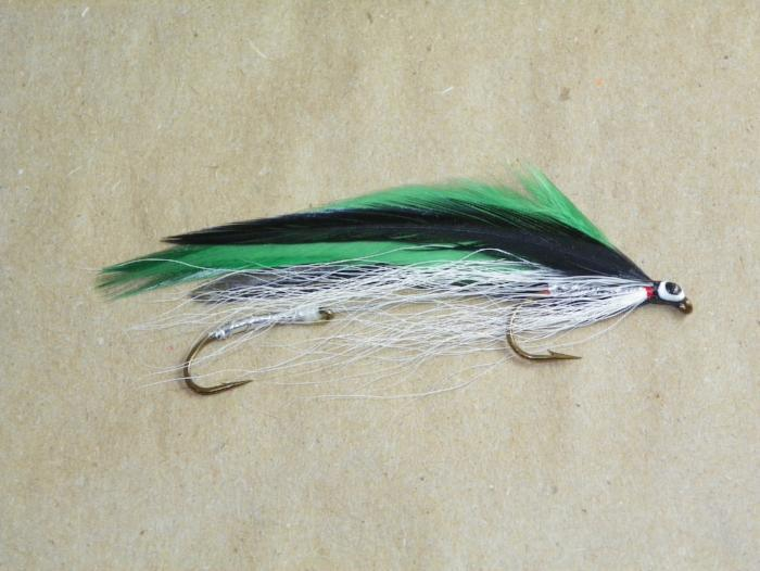 Nine Three from Rangeley Maine fly fishing shop