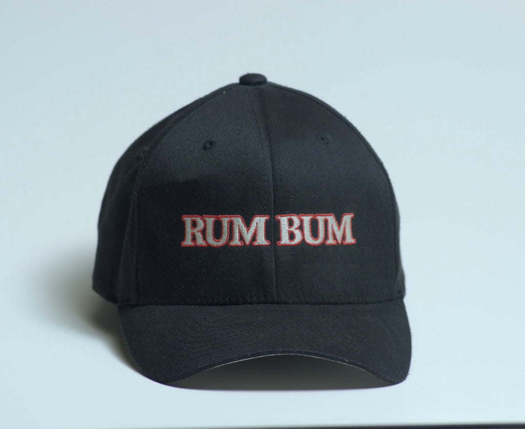 Rum Bum Hat - Brushed Cotton
