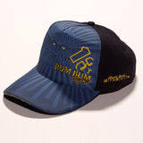 Rum Bum Racing - The Face Hat - Navy/Blue