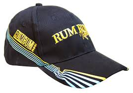 Rum Bum Racing - The Racer Hat - Navy/Blue
