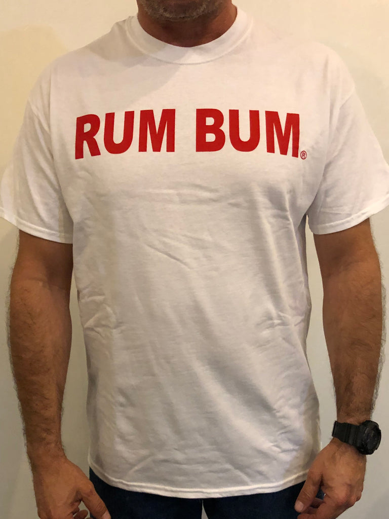 Rum Bum Short Sleeve T-Shirt