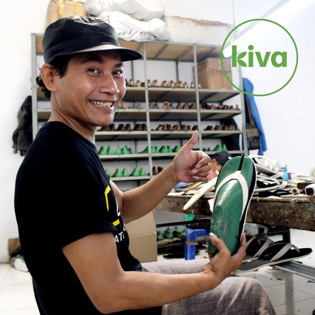 Please help us fund our 4th Kiva Loan