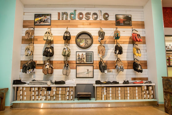 Indosole at Ocean Beach Outpost