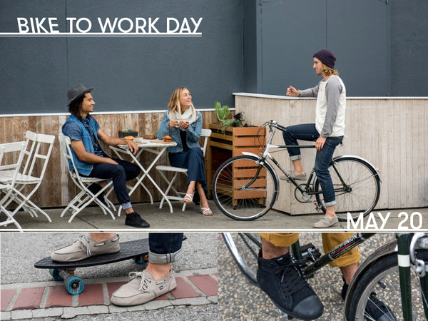Bike To Work with Indosole