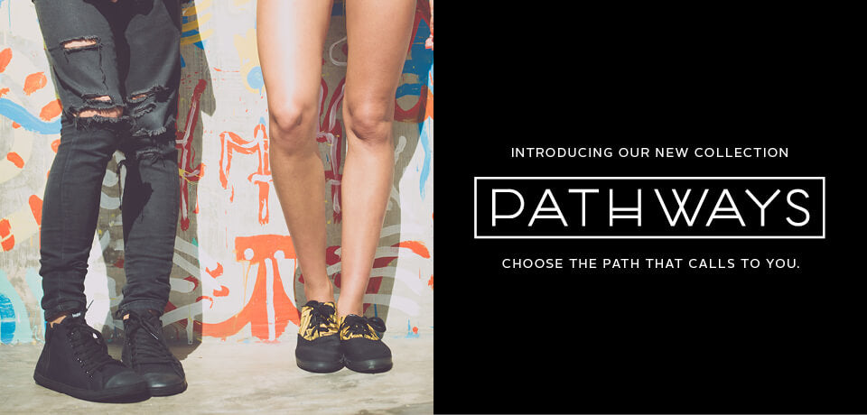 Pathways New Collection by Indosole