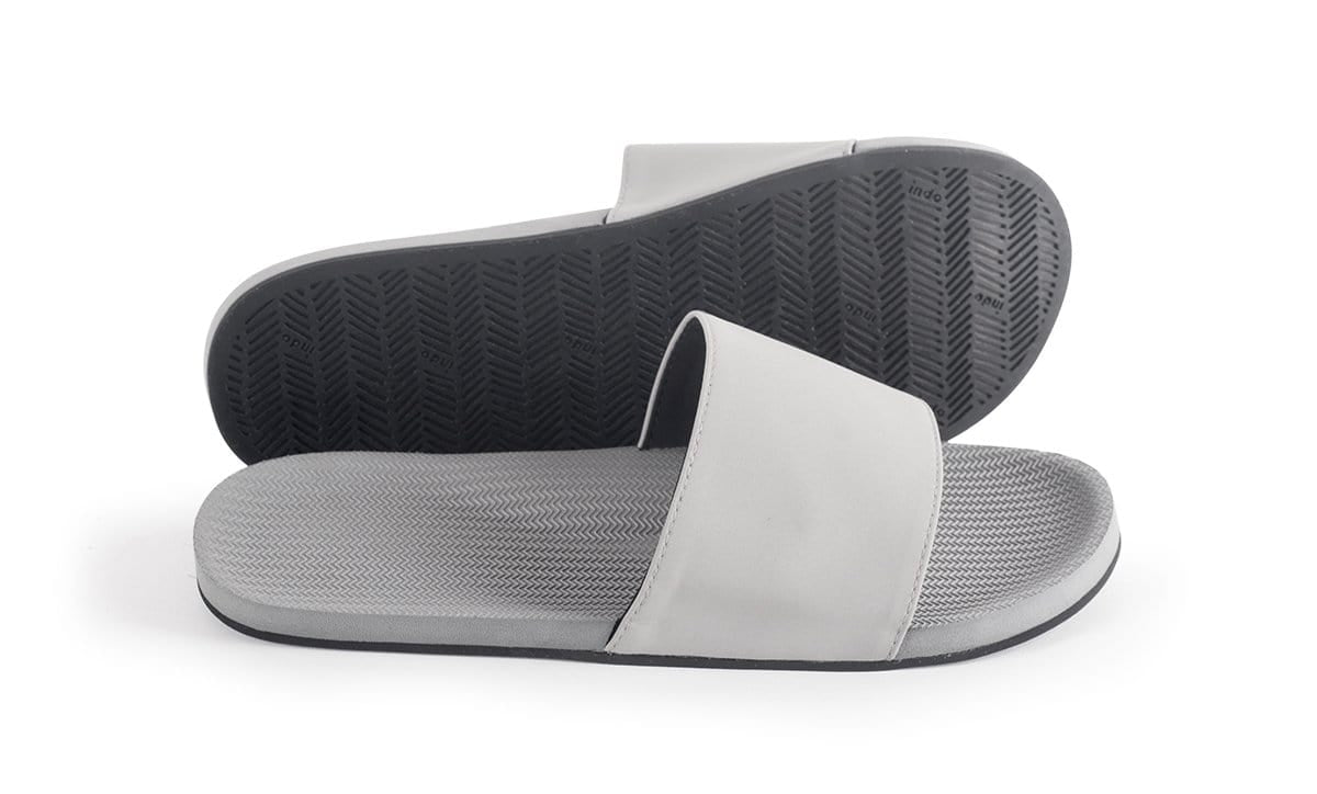 Mens Slide Granite