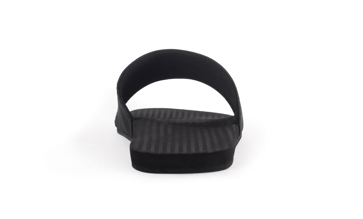 ESSNTLS Slide Women Black