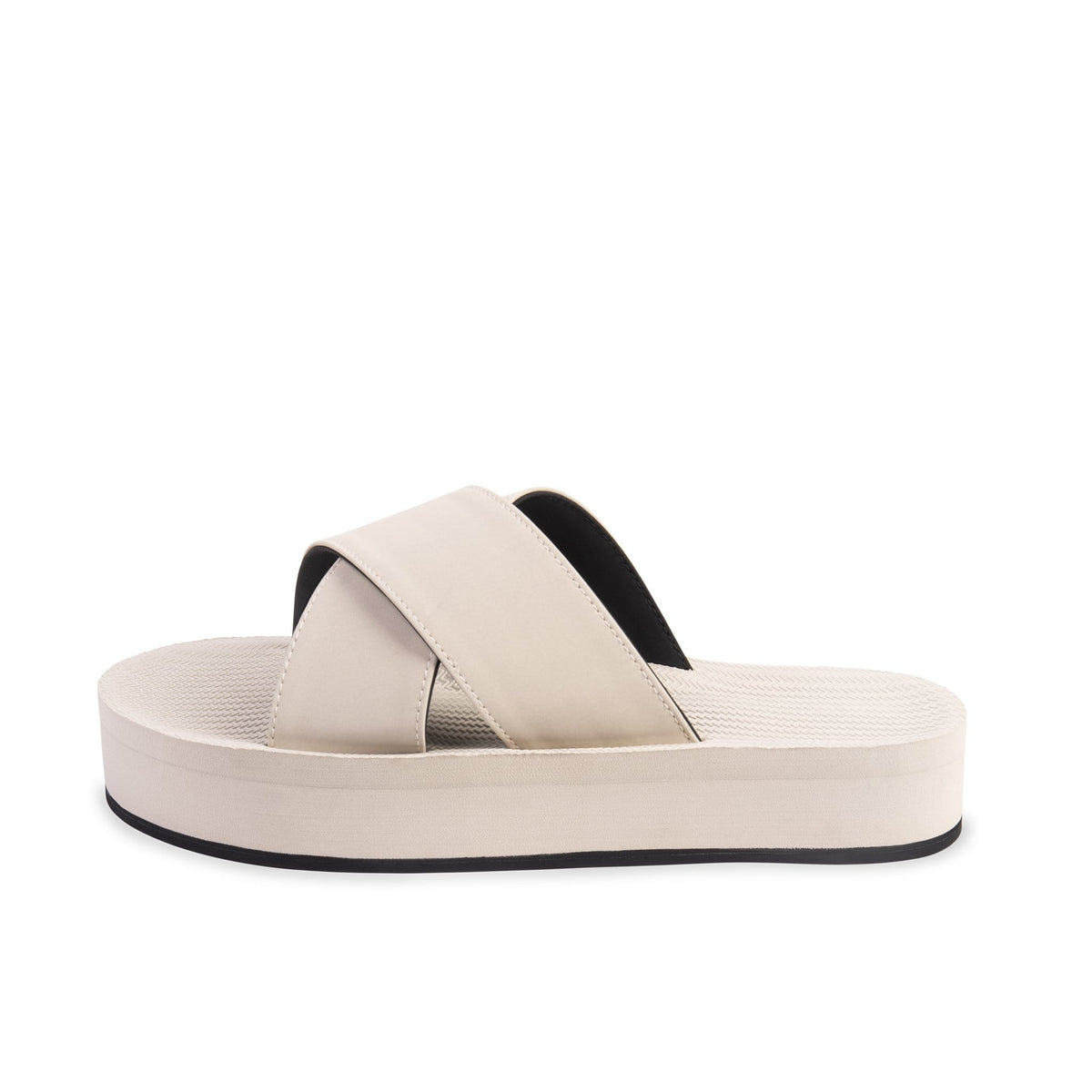 Women's Cross Platform Sea Salt