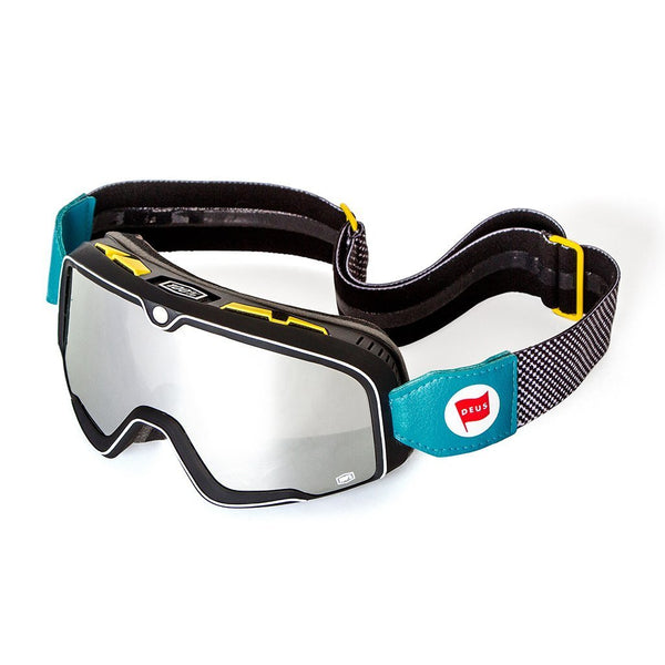 Deus 17 Barstow Goggle by 100%