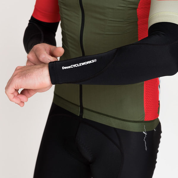 Armwarmers - Black