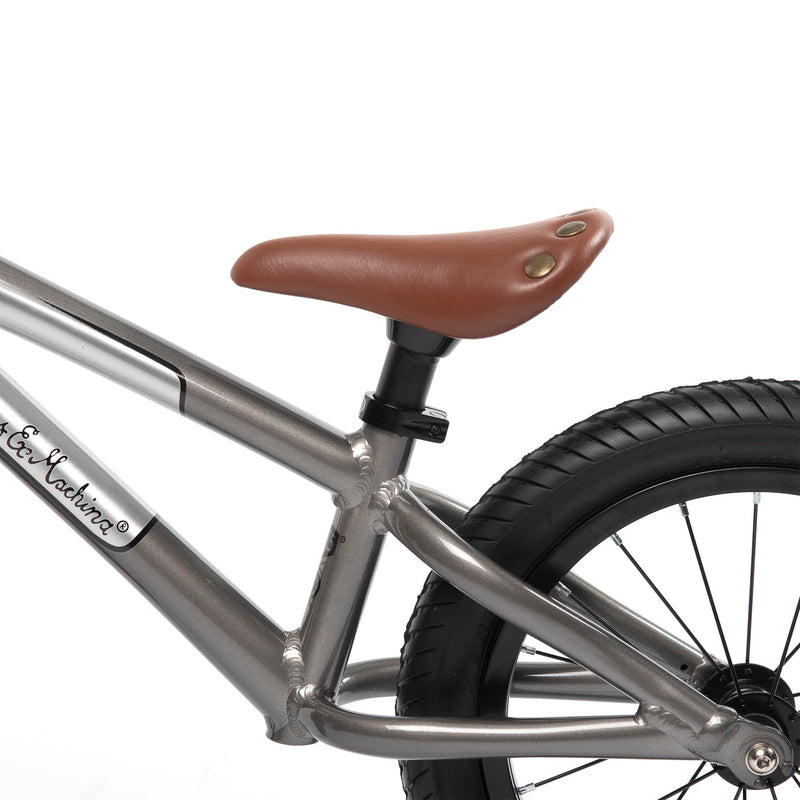 Early Rider Bicycle - GREY/SILVER