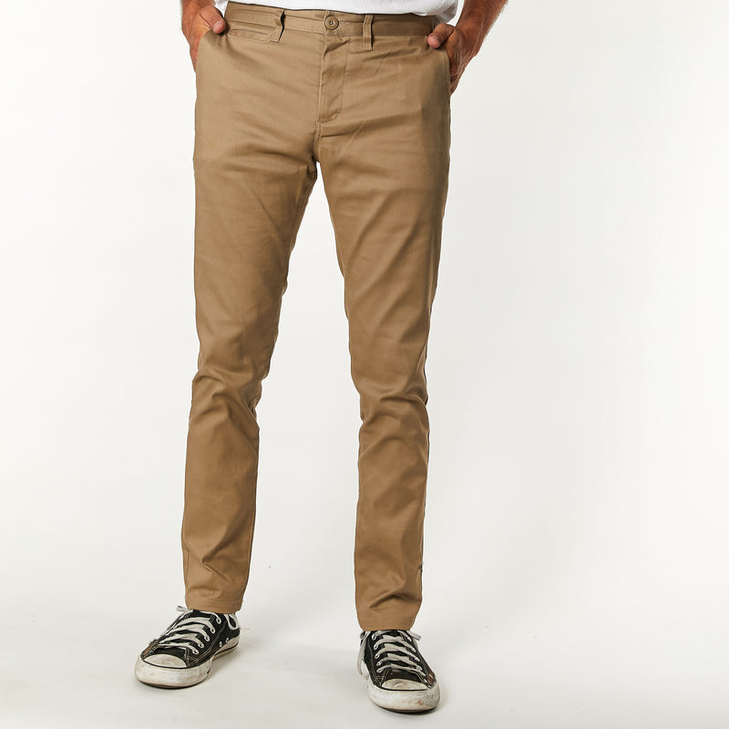 Ford Pant - Washed Sand