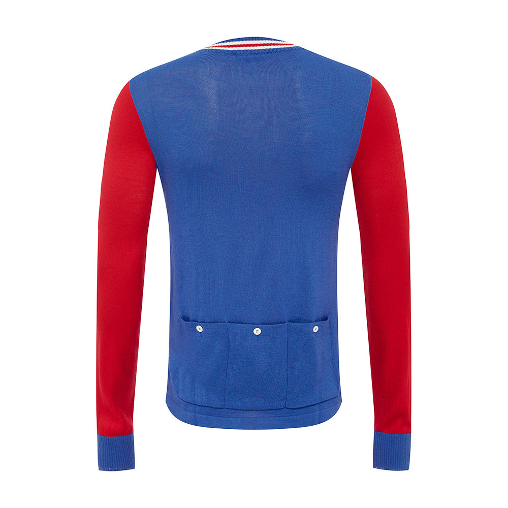 Early Bird Merino Jersey