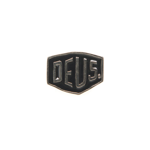 Deus Shield Pin