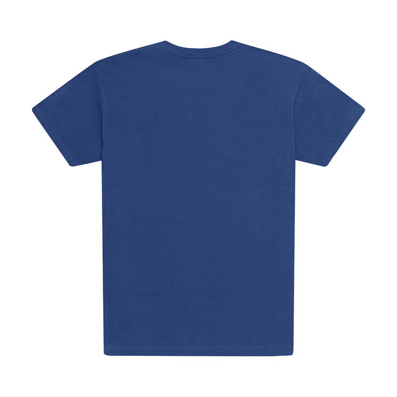 Fifita Short Sleeve Tee - Dusty Blue