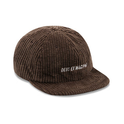 Steph Cap - Kanga Brown