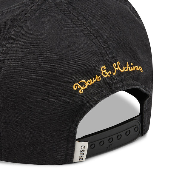 Avid Cap - Phantom Black