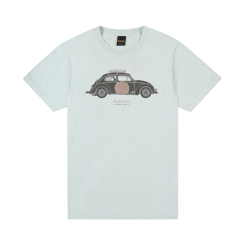 Blunck Bug Tee - Sprout Green