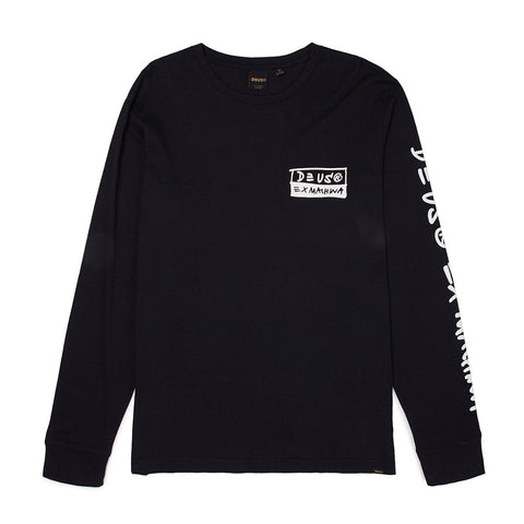 Town Long Sleeve Tee