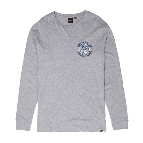 Coastin Long Sleeve Tee