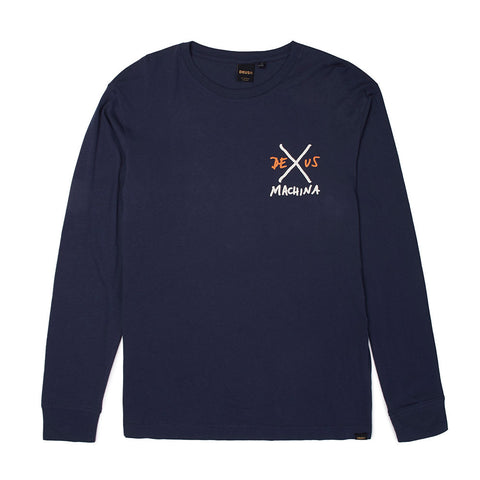 Workers Long Sleeve Tee