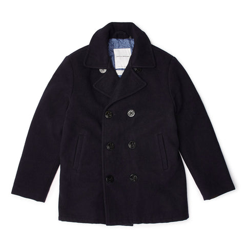 Stockdale Pea Coat