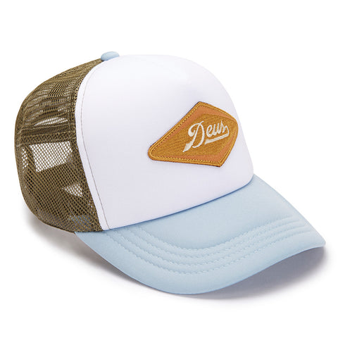 Diamond Trucker