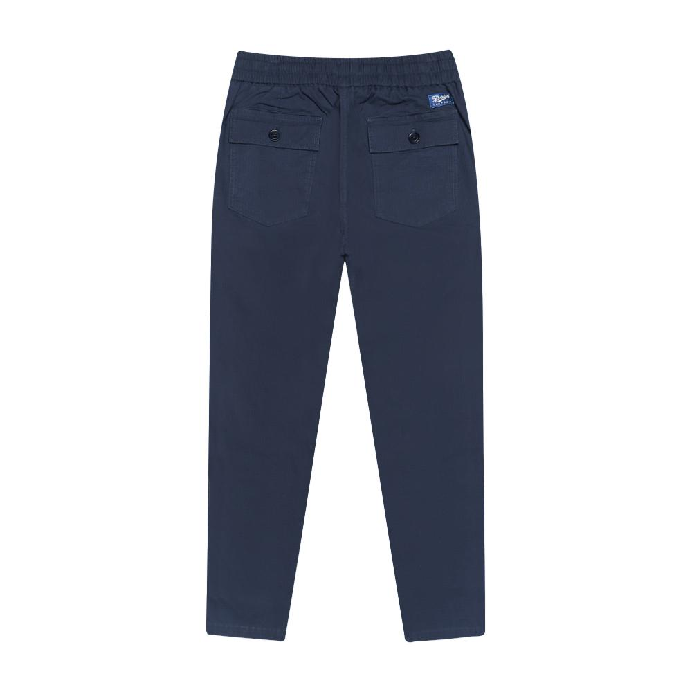 Riley Ripstop Pant - Navy