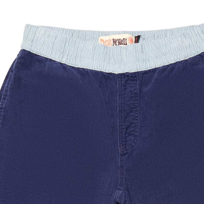 Paul McNeil Beach Pant - ESTATE BLUE