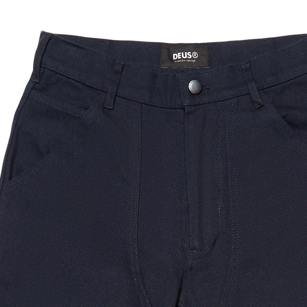 Jack Mechanics Pant - Black