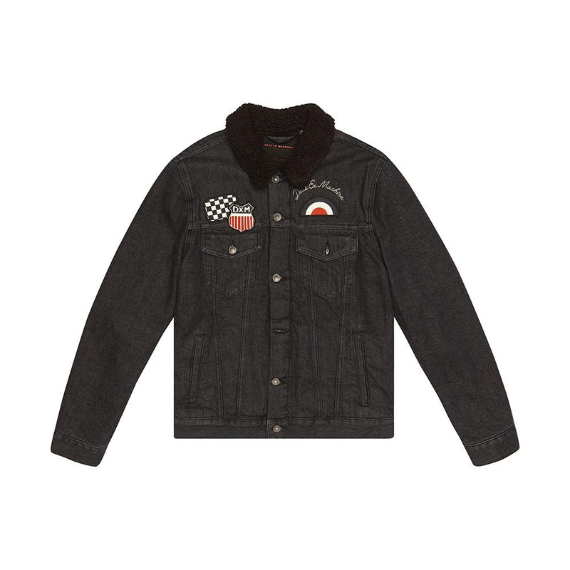 Club Ace Jacket - Graphite