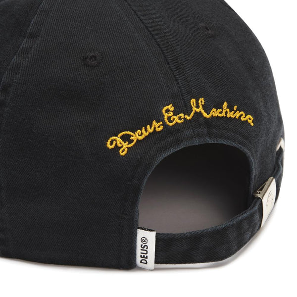 Inversion Cap - BLACK