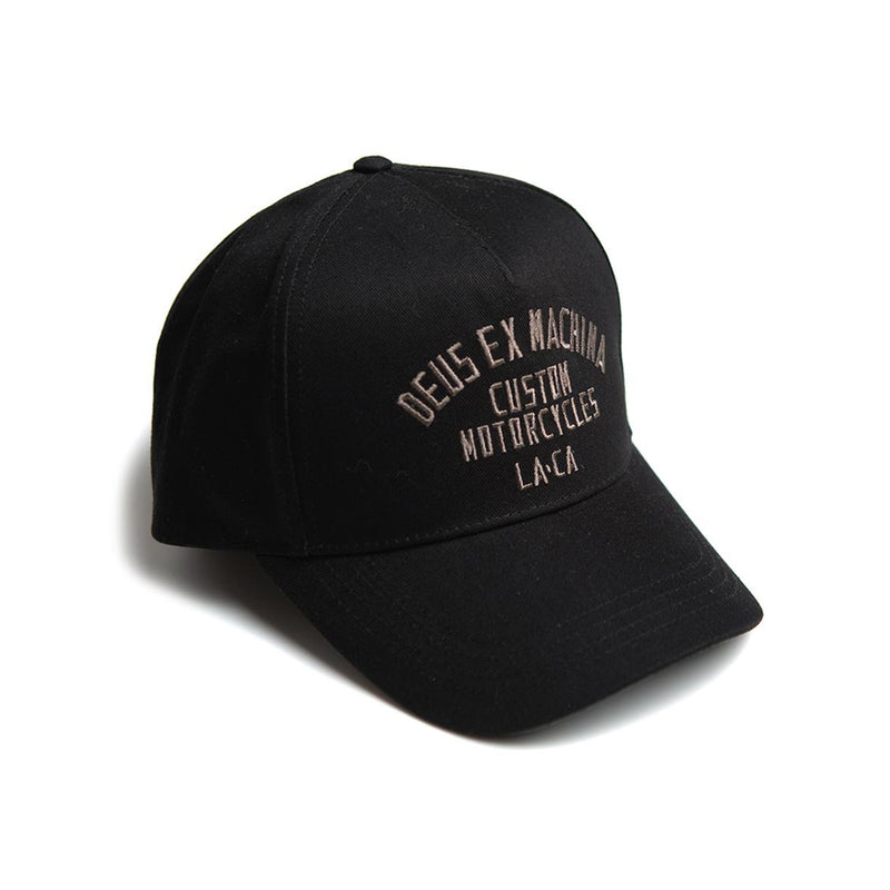 Buffalo Trucker - Black