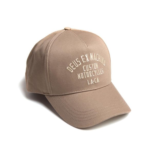 Buffalo Trucker - Taupe