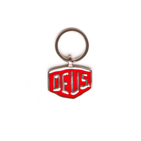 Shield Keyring #2