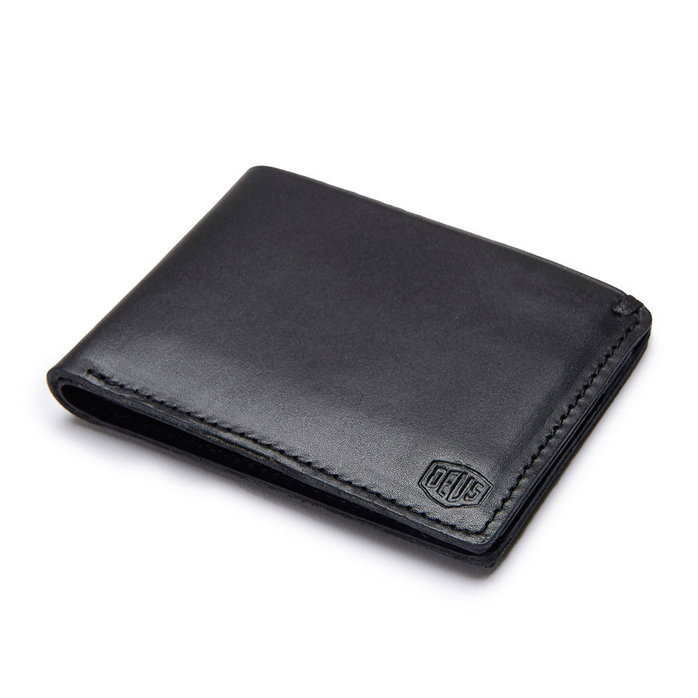 wallet deus ex machina cash slip wallet deus ex machina