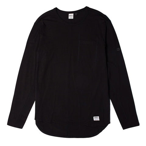 Andre Long Sleeve Tee