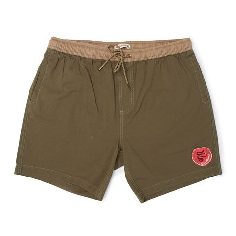 16 Inch Basic Beach Short