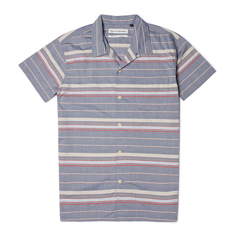 Dean Stripe Shirt