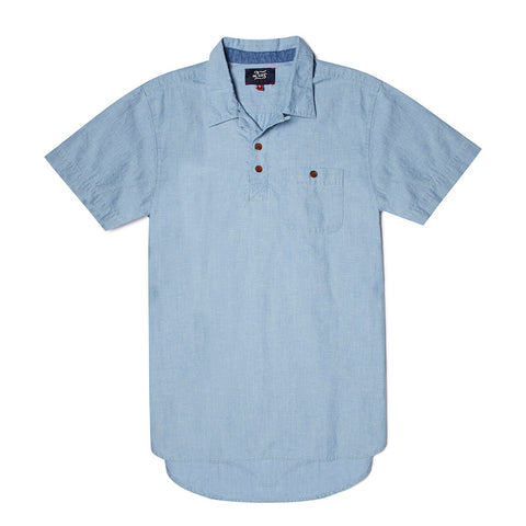 Stanley Chambray Shirt